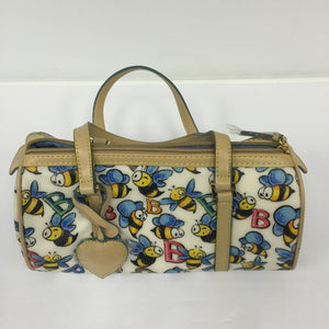 Bumble Bee Handbag