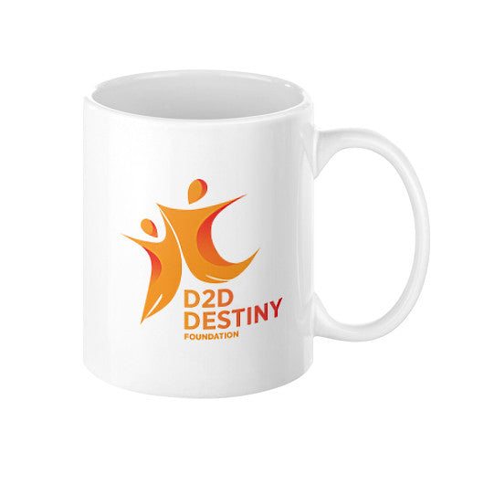 Coffee Mug 11oz - d2ddestiny