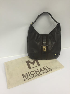 Michael Kors Vintage Hobo Bag