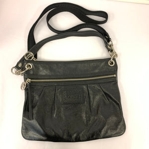 Cross Body Coach Poppy Black handbag