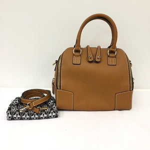 Women's Dark Beige Handbag