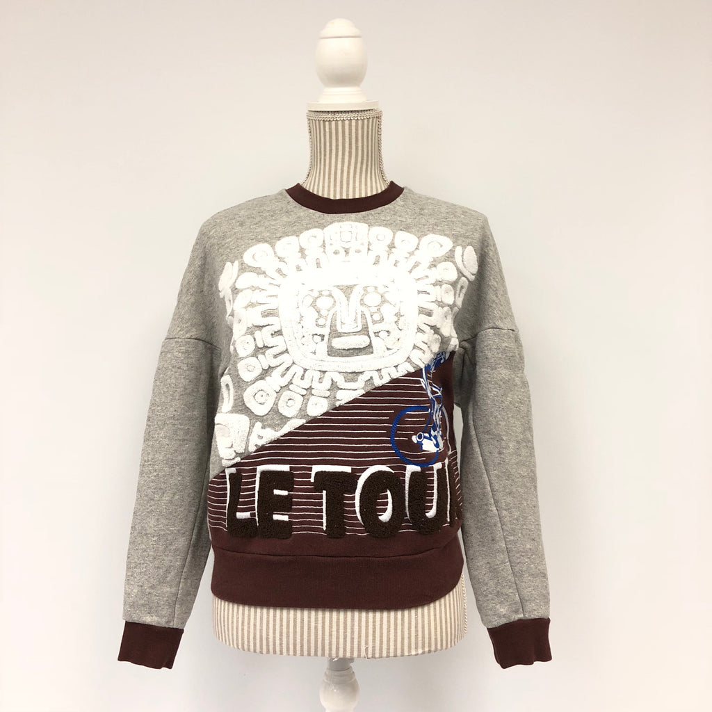 Phillip Lim Le Tour Sweater