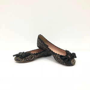 Christian Dior Flat Shoes
