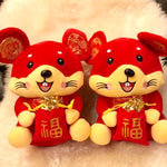 CNY Lucky Rat 12