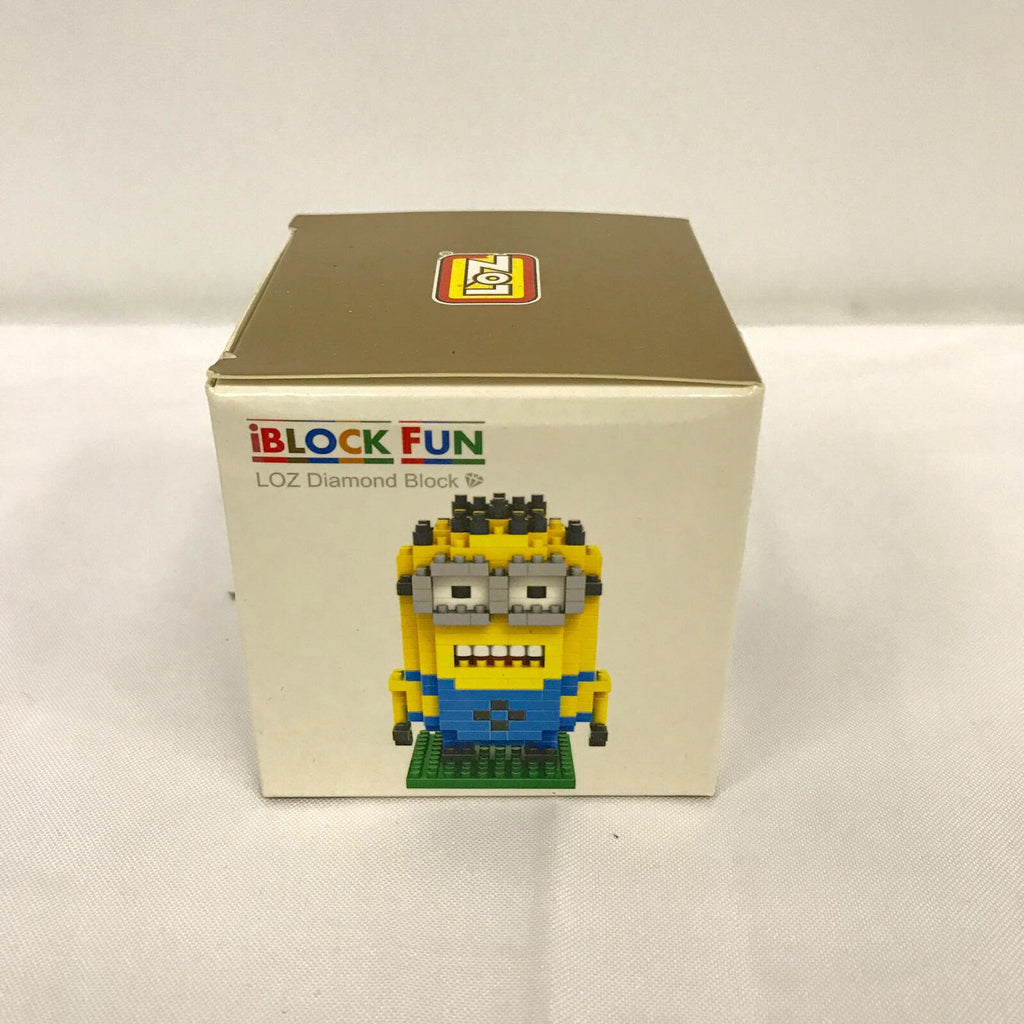 iBlock Fun Minion