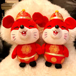 CNY Lucky Rat 6