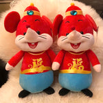 CNY Lucky Rat 10