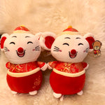 CNY Lucky Rat 2 (medium size)