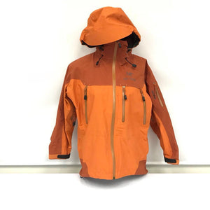 Arcteryx Orange Beta SV Jacket