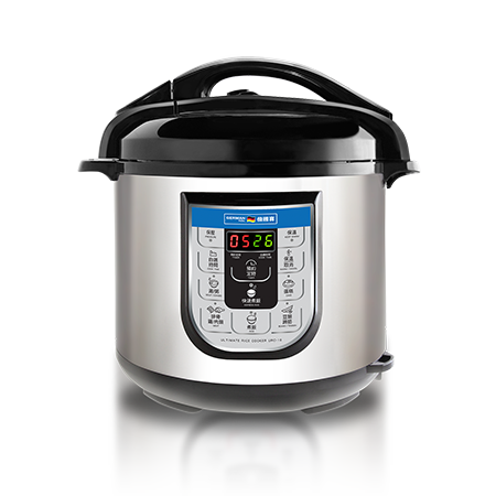 Ultimate Rice Cooker