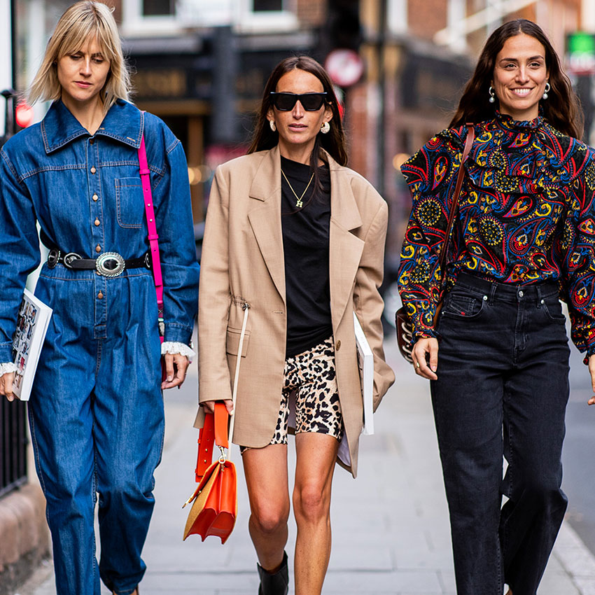 Popular Trends As Seen At The SS19 Fashion Week