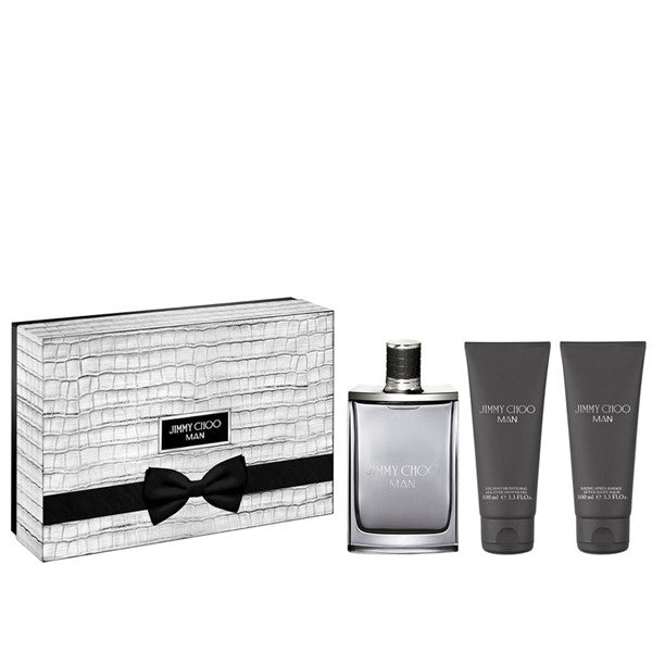 Jimmy Choo EDT Set forMen