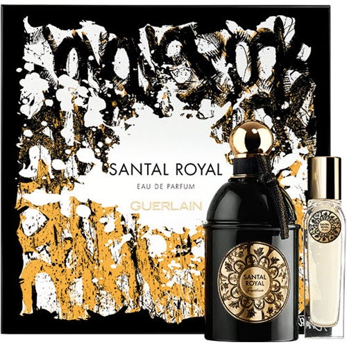 Santal Royal by Guerlain for Unisex