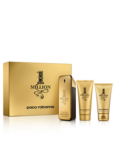 1Million set by Paco Rabanne for Men