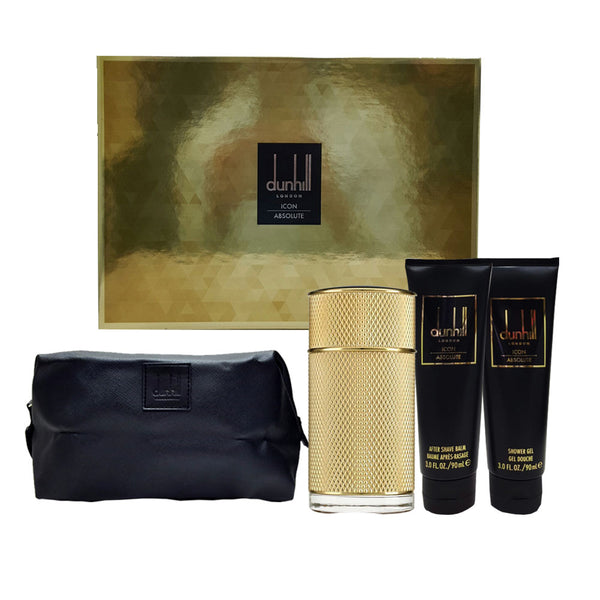 Dunhill Icon Absolute Set for Men