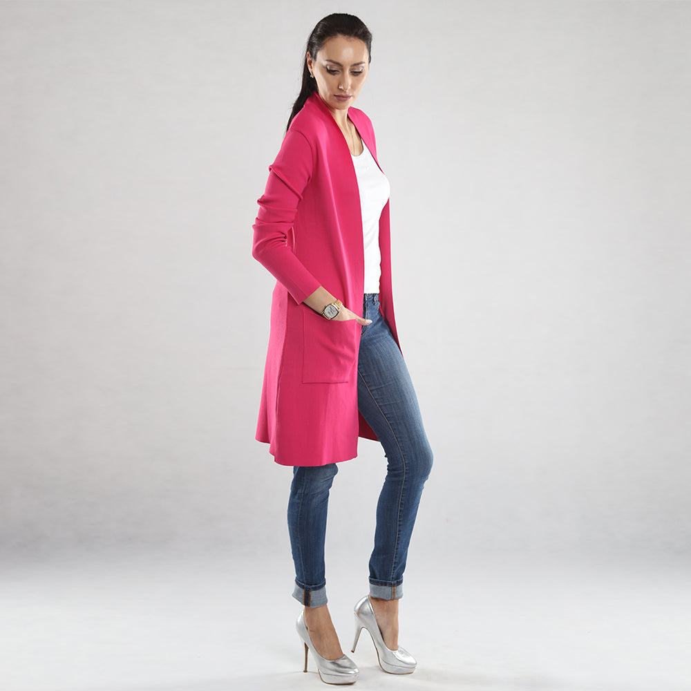 Stylish Casual Cardigan