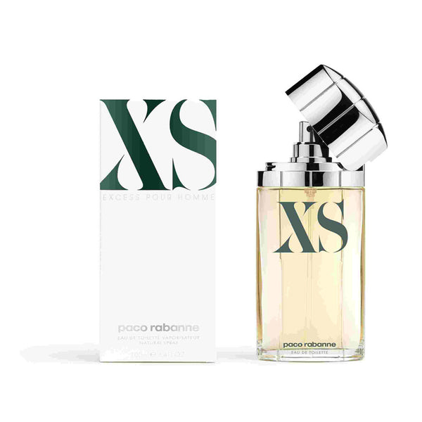 Xs by Paco Rabanne for Men, edT 100 ml