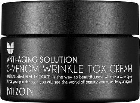 Mizon S Venom Wrinkle Tox Cream