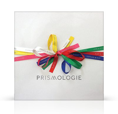 Prismologie Energy Collection Gift Set