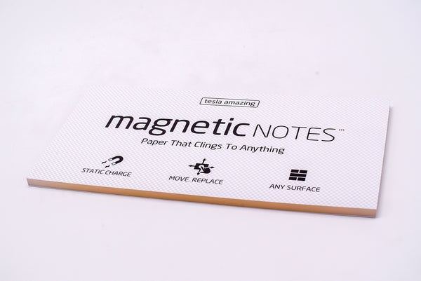 Magnetic Notes Large