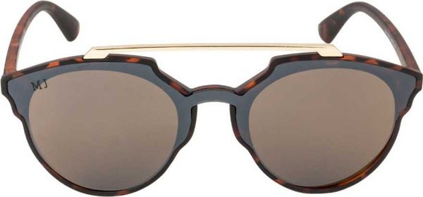 Trendy Mary Jane Sunglasses