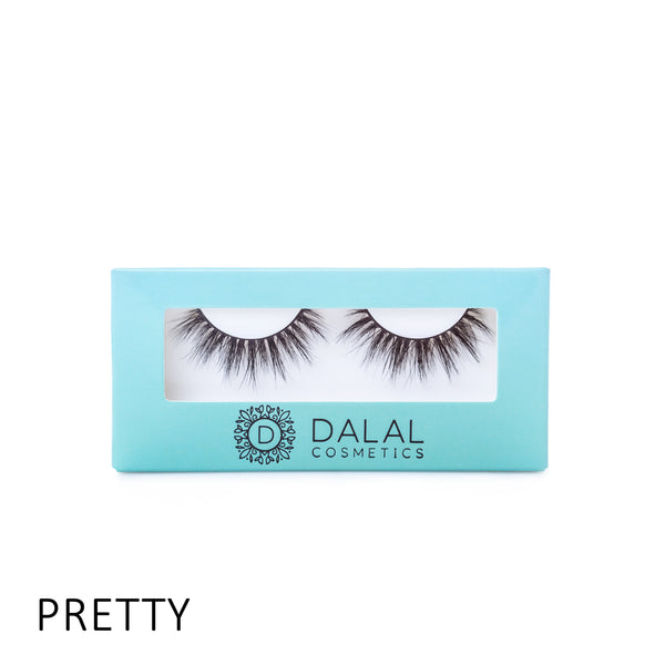 Stylish Pretty Lashes
