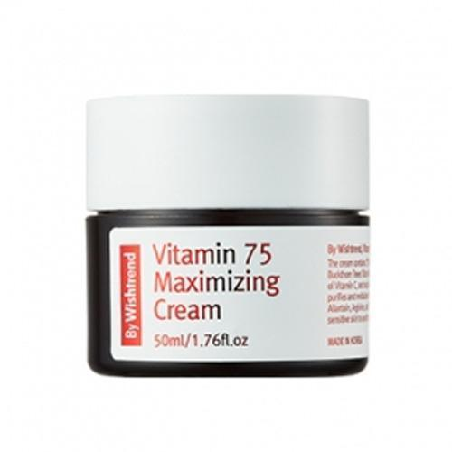Vitamin 75 Maximizing Cream