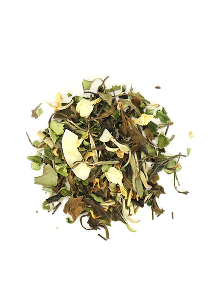 PURIFYING BEAUTY TEA