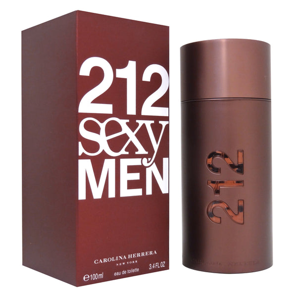212 Sexy by Carolina Herrera for Men, edT 100 ml