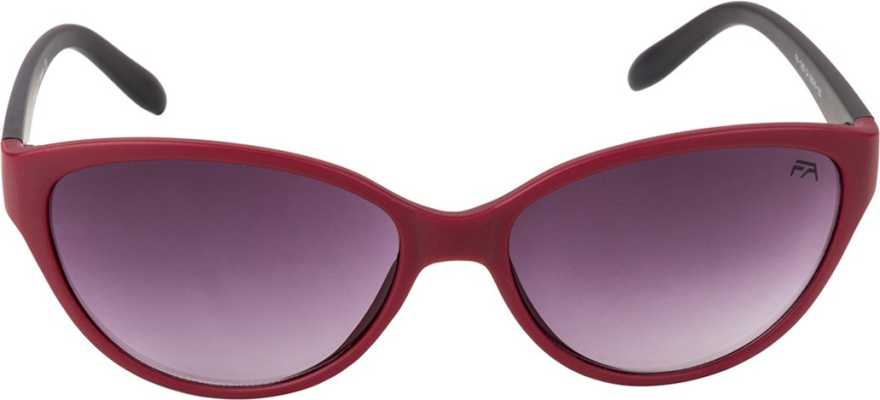 Trendy Farenheit Women Sunglasses