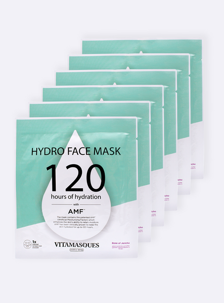 Hydro Face Mask Bundle