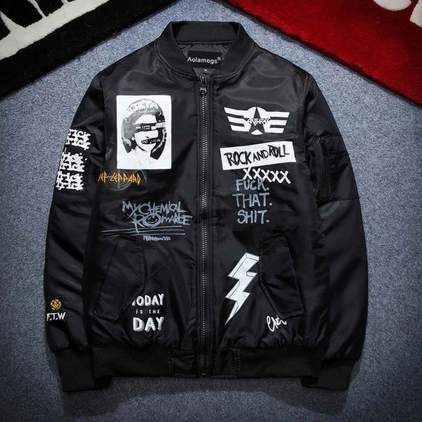 Stylish Men Designer Jacket