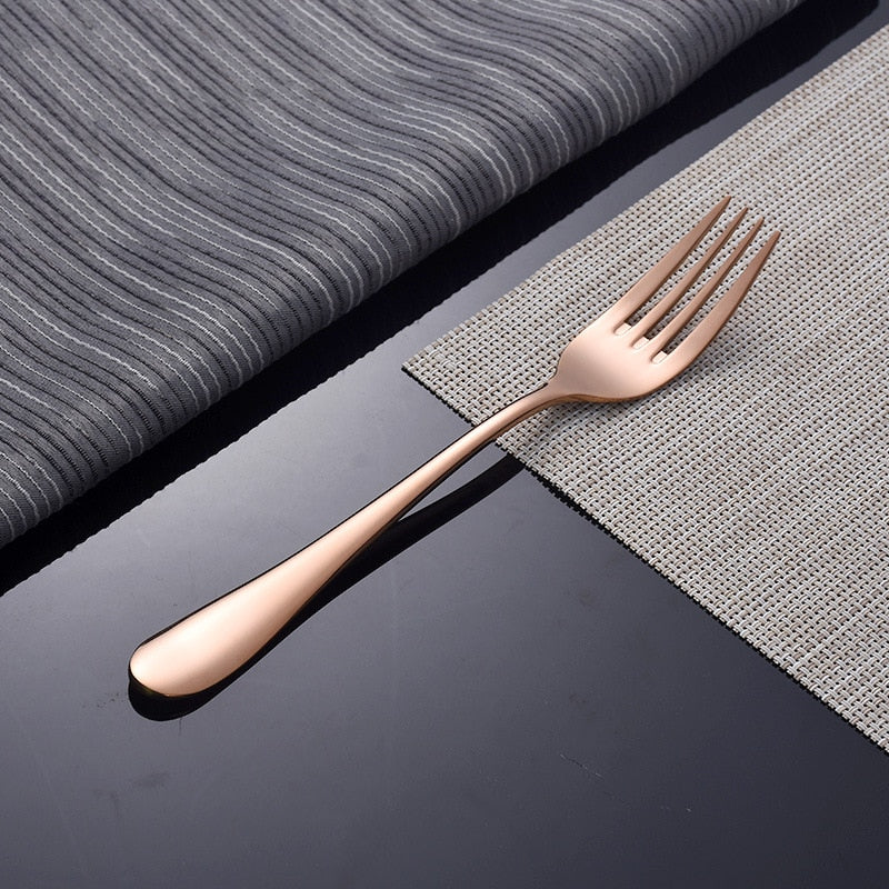 Classic Tableware Cutlery Set