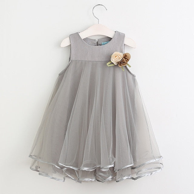 Little Party Dress
