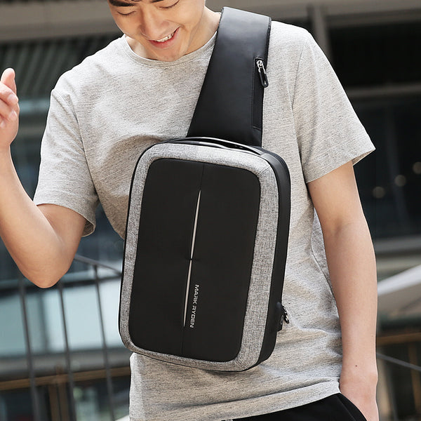 Unisex All Purpose Backpack