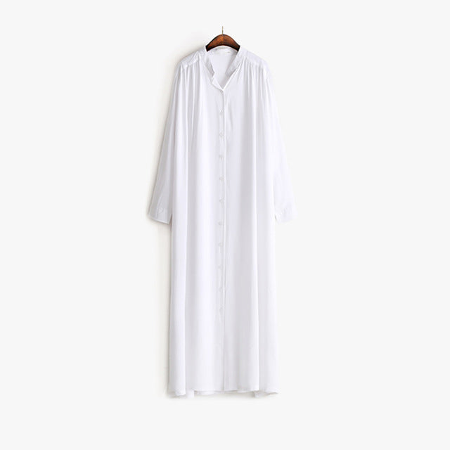Fashionable Long Shirt