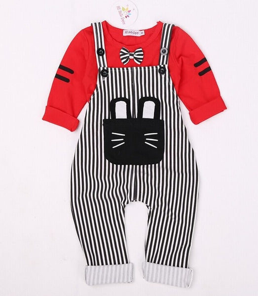 Stylish Baby Boy Overall