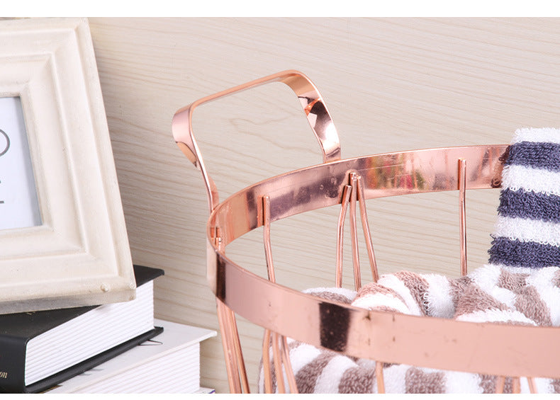Multi-function Storage Basket