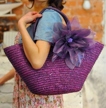 Shoulder Design handbag