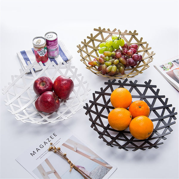 Fruit Storage Basket