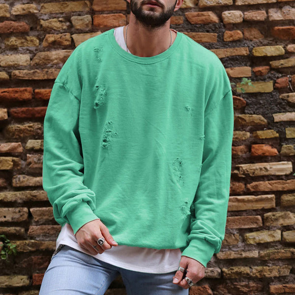 Stylish Men Sweatshirt
