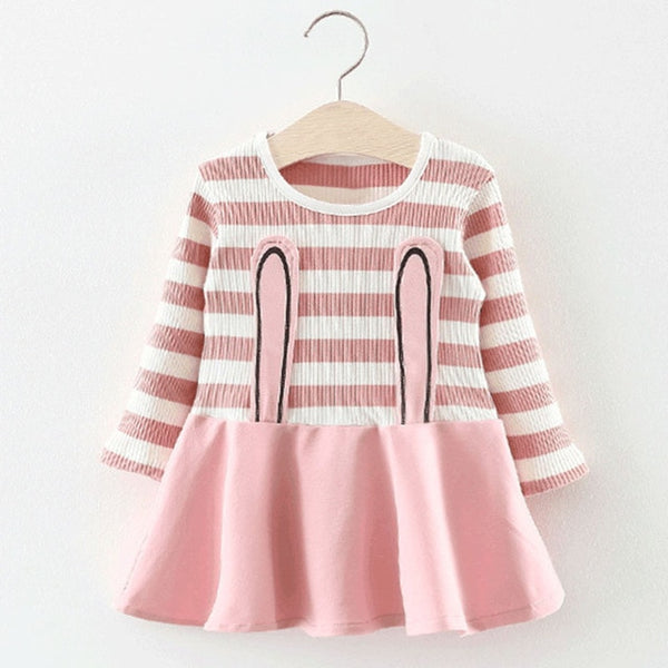 Fashionable Girl Dress