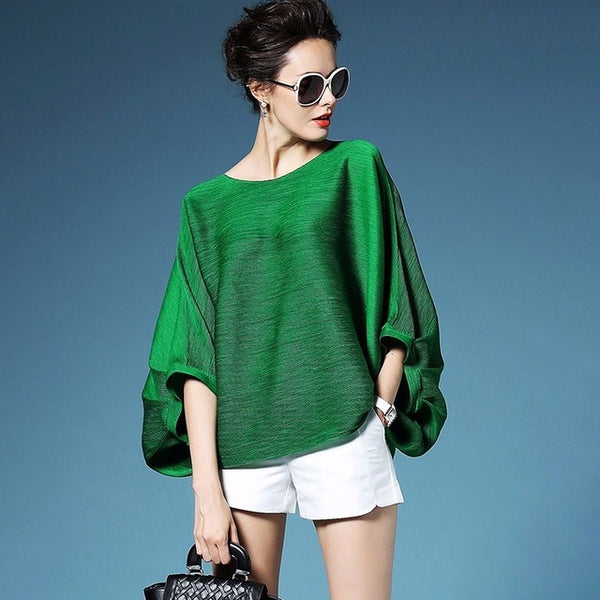 Trendy Loose T-shirt
