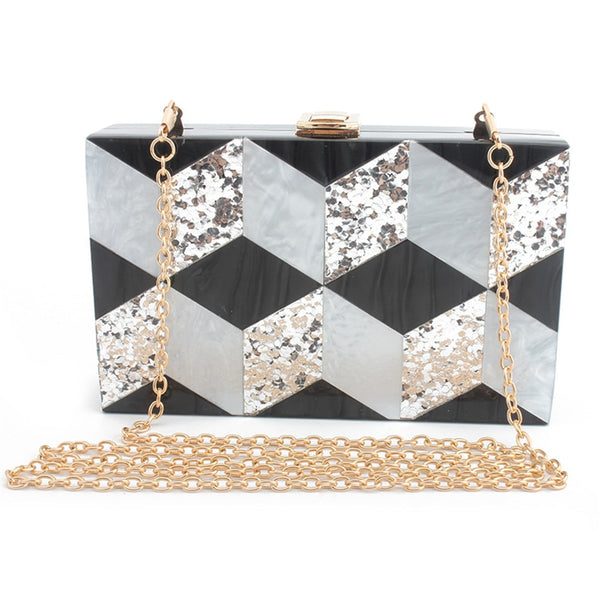 Luxurious Clutch Bag