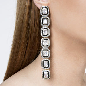 Sasha Earrings - Opuline