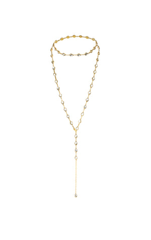 Serena Multi-wear Chain