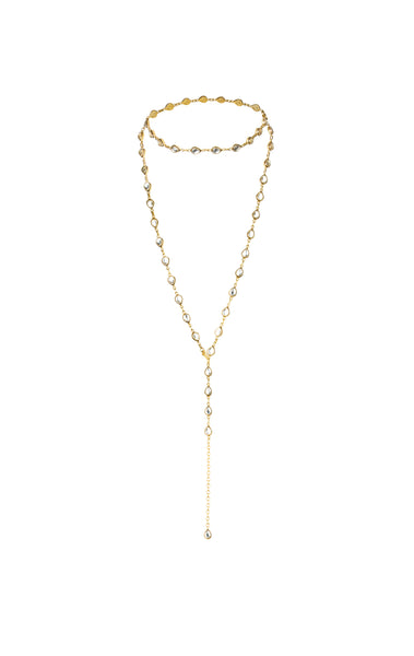 Serena Multi-wear Chain - Opuline