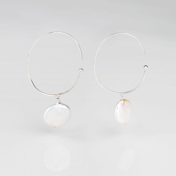 Sophie Earrings - Opuline