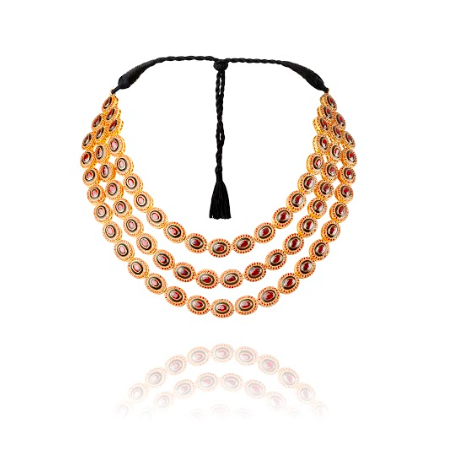 Bonita Necklace - Opuline