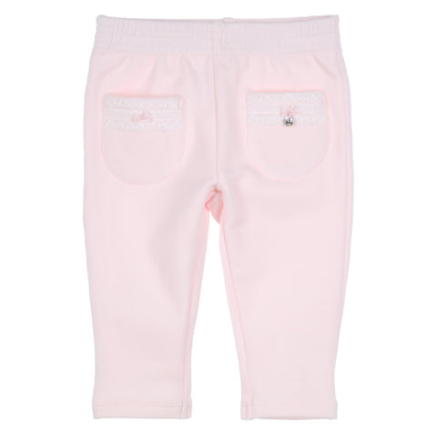 Pink Trouser 0755
